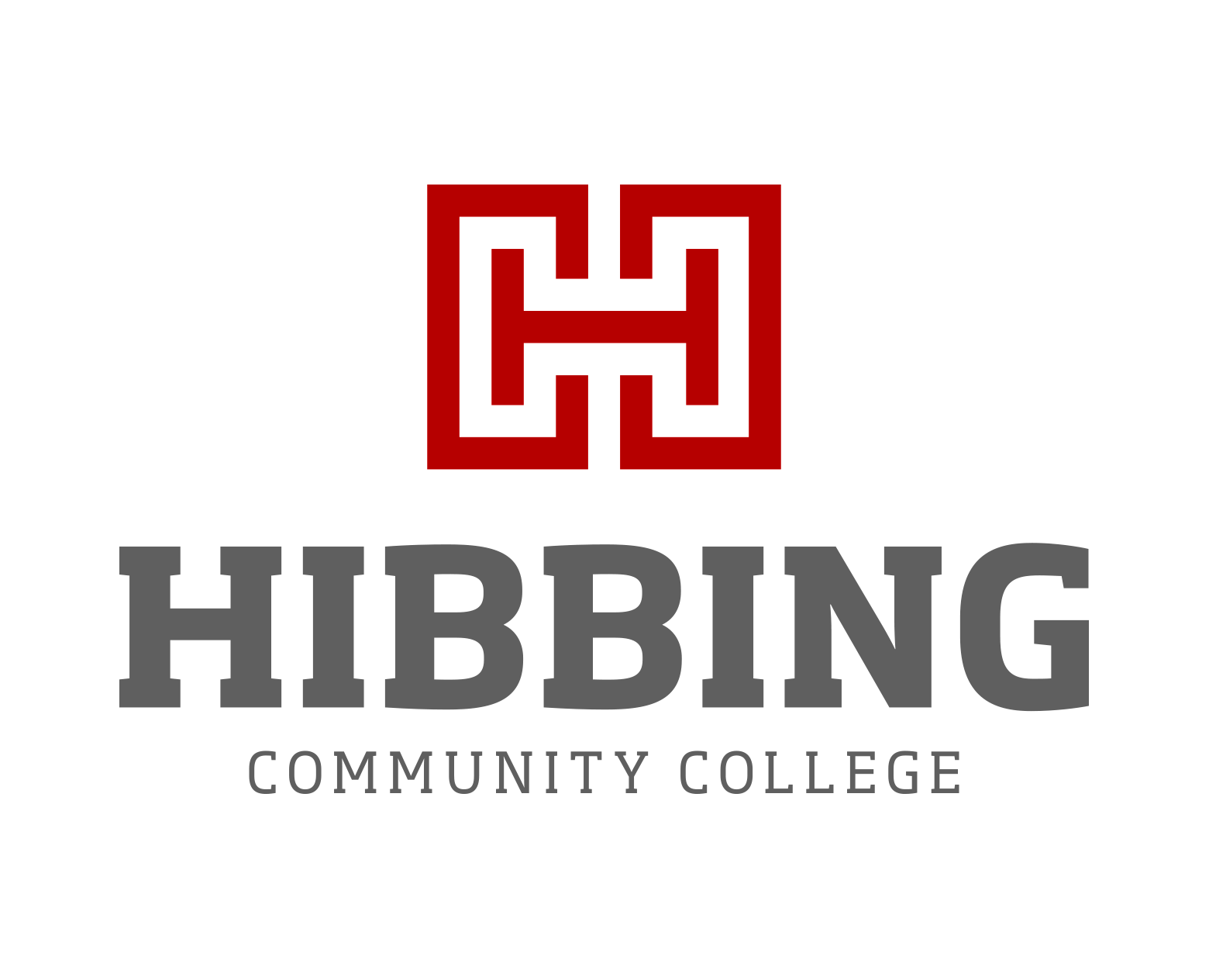 Hibbing Community College logo